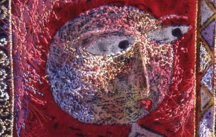 Textile Face 8.